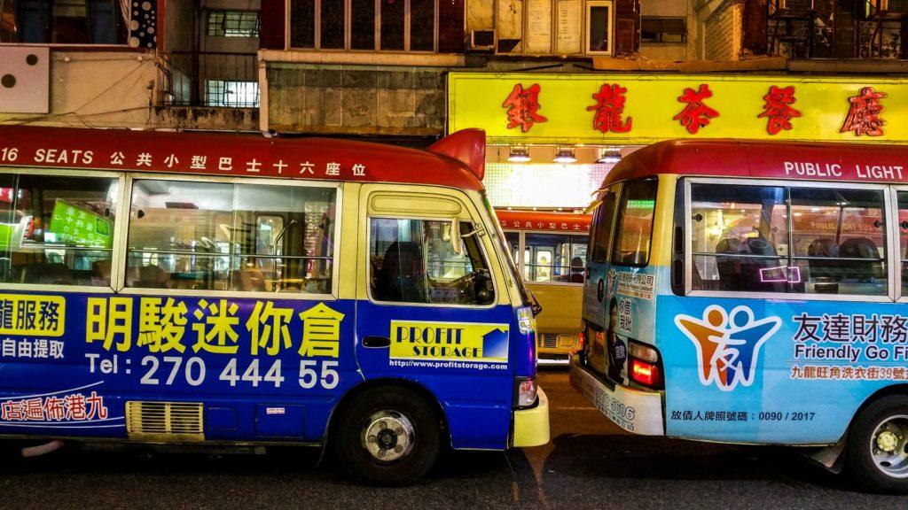 Cathay Pacific - firma z Hongkongu