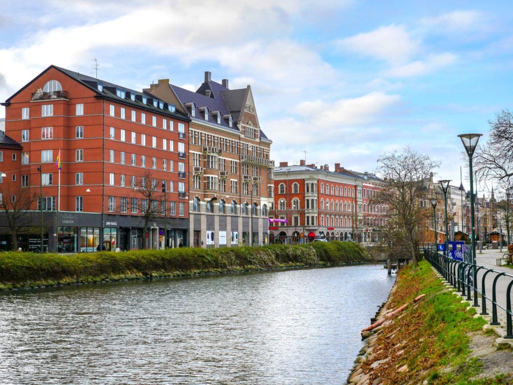 Ekologiczne Malmö chce być smartcity