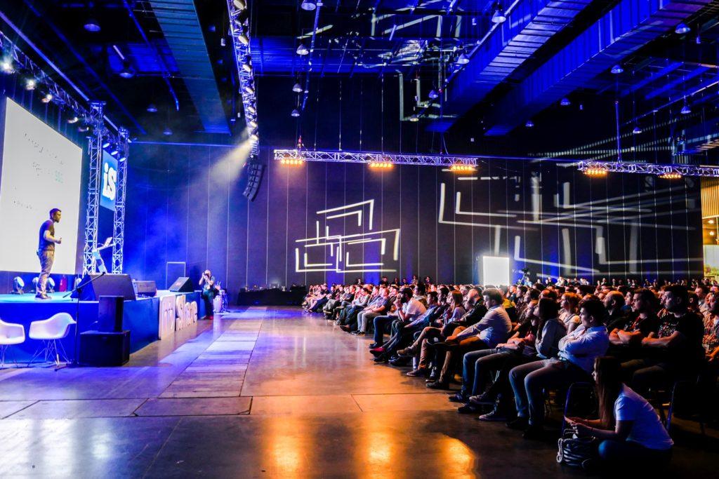 Konferencja InfoShare Gdańsk relacja