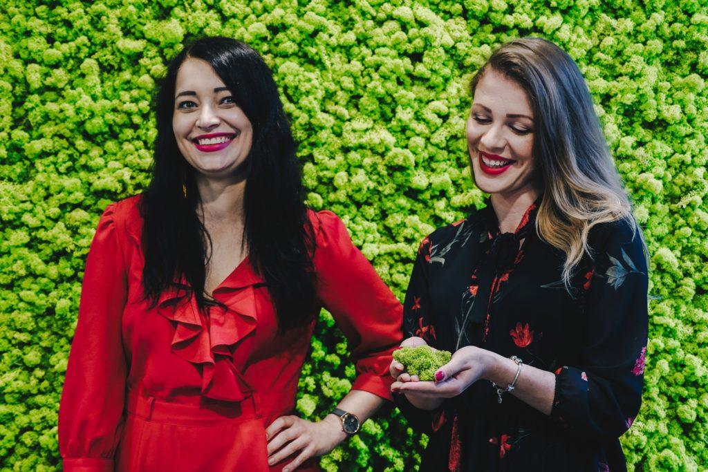Justyna Kosek i Karolina Kornecka Juko Green Design
