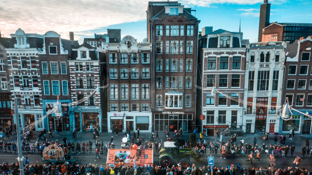 Amsterdam Sinterklaas