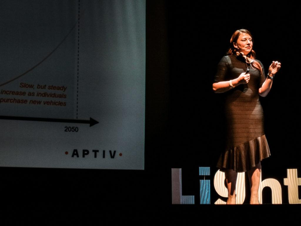 konferencja Aptiv