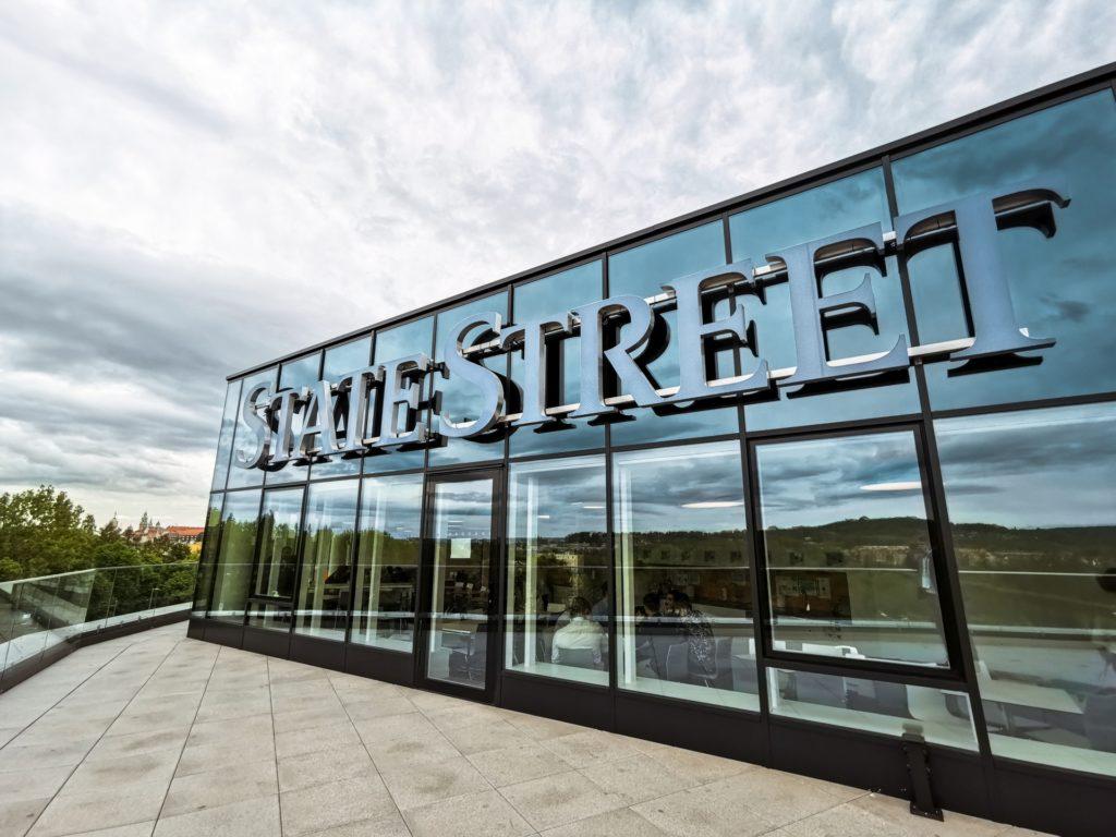 State Street Kraków praca