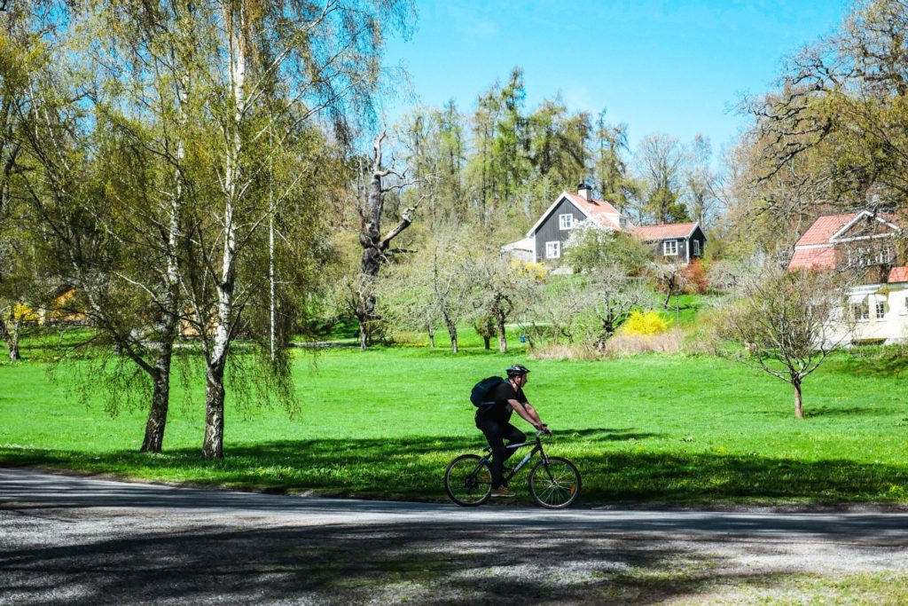 Weekend w Sztokholmie